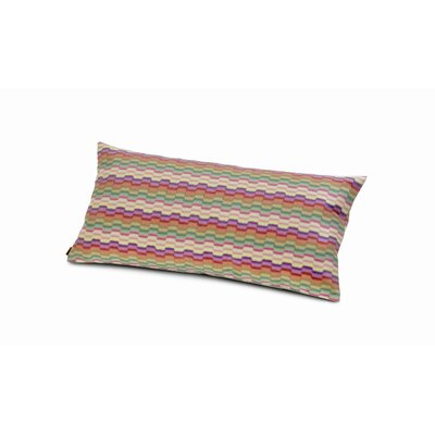 "Missoni Home Lesotho Cushion 12"" x 24"""