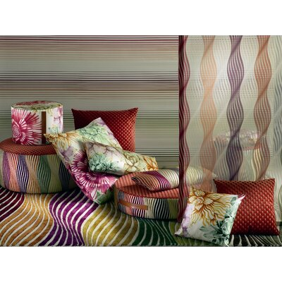 "Missoni Home Kushiro Cushion 12"" x  24"""