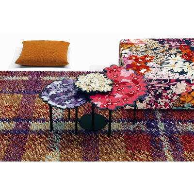 Missoni Home Lou Giallo Table