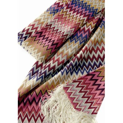 Missoni Home Margot Throw