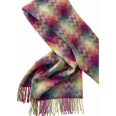 Missoni Home Montgomery Throw