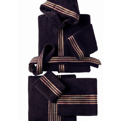 Missoni Home Master 100% Cotton Hooded Bathrobe