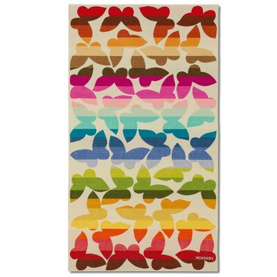 Jamelia Beach Towel
