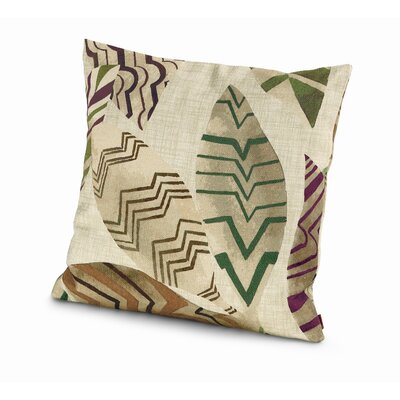 "Missoni Home Nagaon 16""x16"" Pillow"