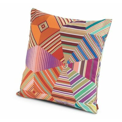 "Missoni Home Noceda  16""x16"" Pillow"