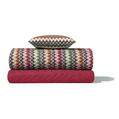Missoni Home Ned Cushion
