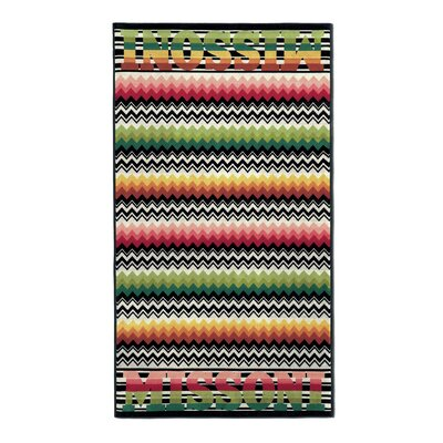 Missoni Home Niles Beach Towel