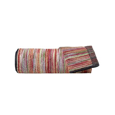 Missoni Home Owen Hand and Bath Towel Set