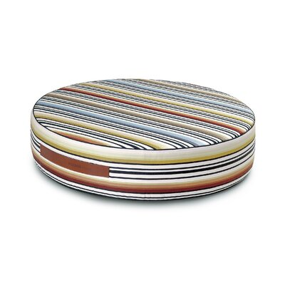 Missoni Home Janisey Round Floor Cushion
