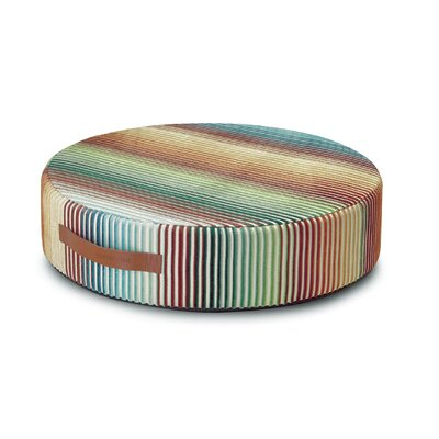 Missoni Home Jacaranda Round Floor Cushion