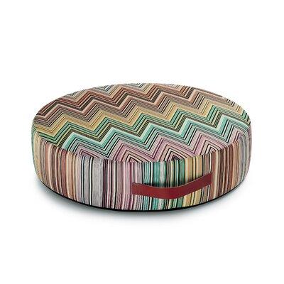 Missoni Home Kew Round Floor Cushion