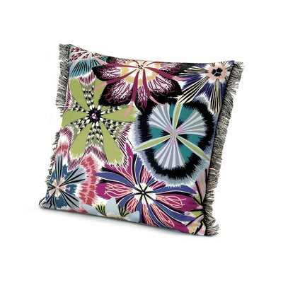 Missoni Home Passiflora T50 Cushion