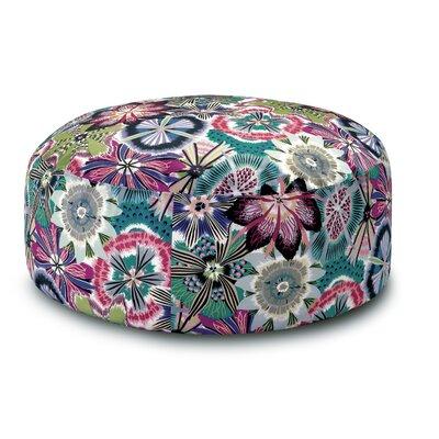 Passiflora Pouf Bean Bag Chair