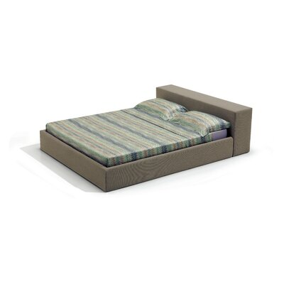 Missoni Home Morfeo Platform Bed
