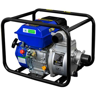Duromax 220 GPM Water Pump