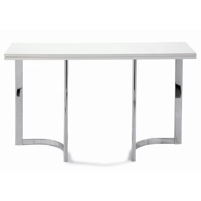 Option Console Dining Table