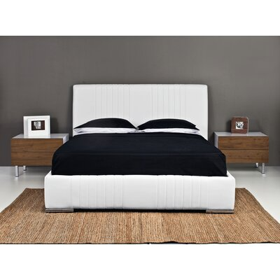 Calligaris 5th Avenue Platform Bed