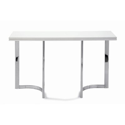 Calligaris Option Console Dining Table
