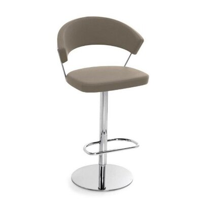 Calligaris New York Adjustable Stool