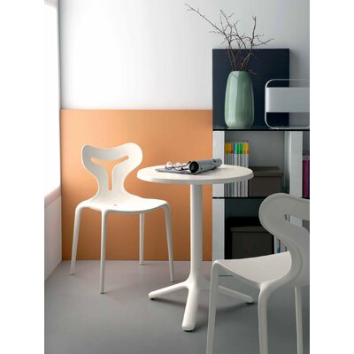 Calligaris Area51 Stacking Dining Side Chair