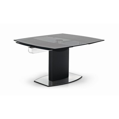 Cosmic Adjustable Extension Dining Table