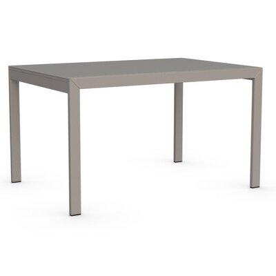 Key Adjustable Extension Dining Table