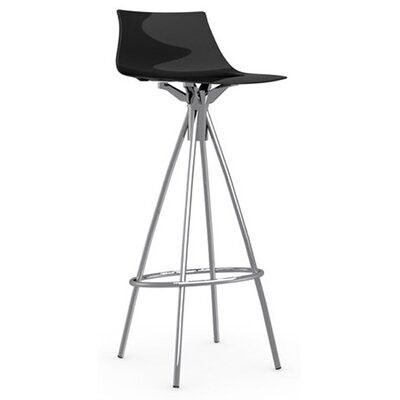 "Calligaris Ice 31.5"" Stool"