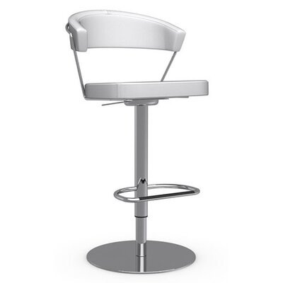 Calligaris New York Height Adjustable Stool