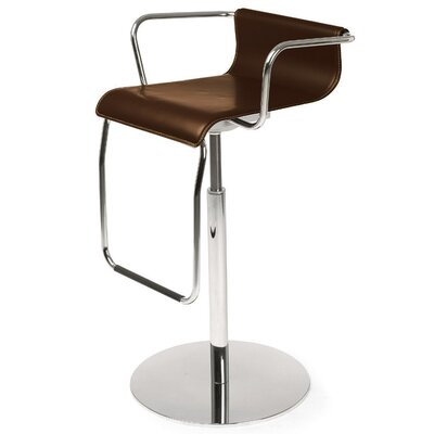 Calligaris Vertigo Adjustable Stool