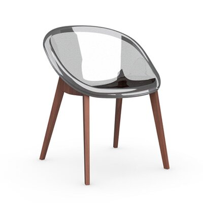 Calligaris Bloom Slant Leg Chair