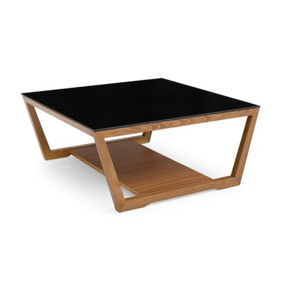 Calligaris Element Square Coffee Table Set