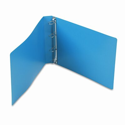 "Acco Brands, Inc. Hanging Data Binder with Accohide Cover, 14.88"" Wide"