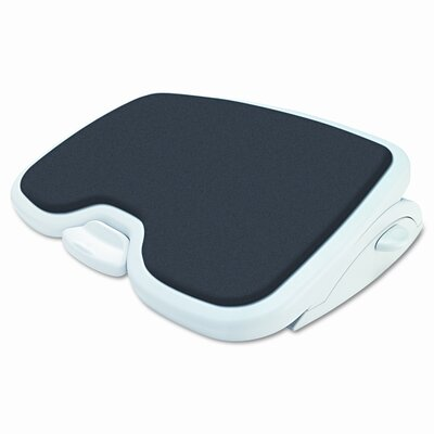 Acco Brands, Inc. Kensington Solemate Plus Adjustable Footrest with Gel Pad