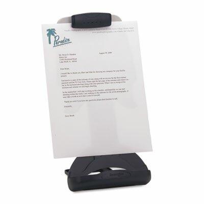 Acco Brands, Inc. Kensington Insight Adjustable Desktop Copyholder