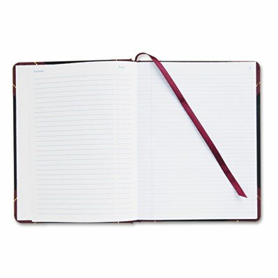 Adams Business Forms Record Ledger Book, 300 8 X 10 Pages