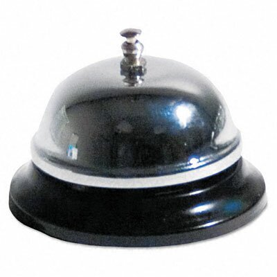 "Advantus Corp. Call Bell, 3-3/8"" Diameter"