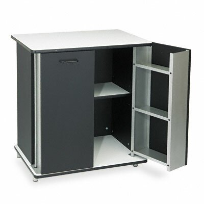 "Advantus Corp. 33.5"" Vertiflex Refreshment Stand"