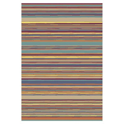 <strong>Joy Carpets</strong> Just for Kids Tropics Latitude Kids Rug