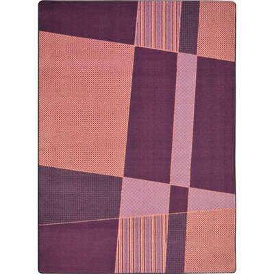 Joy Carpets Kid Essentials Spazz Kids Rug