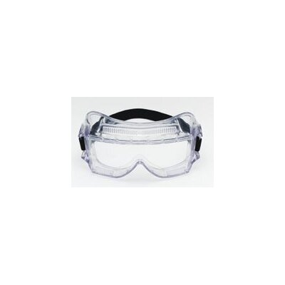 Aearo Technologies Centurion® Impact Goggles With Clear Frame And Clear Duralite® Anti-Fog Lens