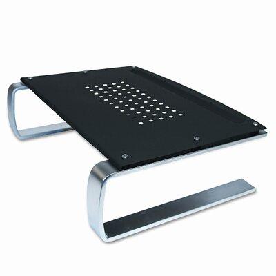 Allsop Redmond Monitor Stand, 14 5/8 X 11 X 4 1/4