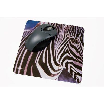 Allsop NatureSmart Zebra Mouse Pad