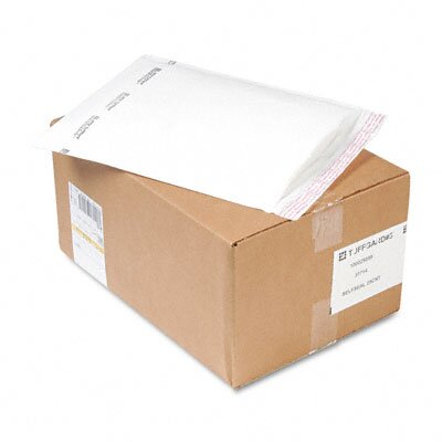 Sealed Air Corporation Jiffy Tuffgard Self-Seal Cushioned Mailer, #5, 25/Carton