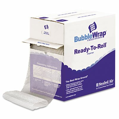 Sealed Air Corporation Bubble Cushion Cushion Bubble Roll