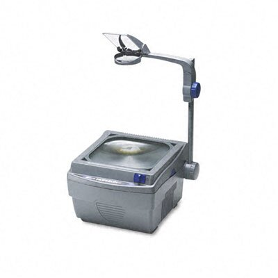 Apollo c/o Acco World Model 16000 Overhead Projector, 2000 Lumens