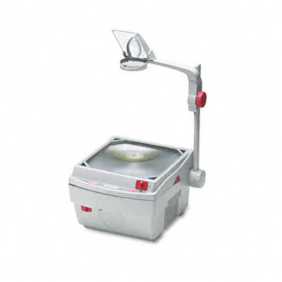 Apollo c/o Acco World Model 3000 Overhead Projector, 3000 Lumens