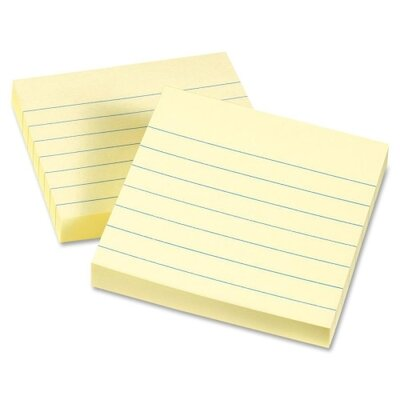 Avery Consumer Products Removable Adhesive Note Pad (Pack of 24)