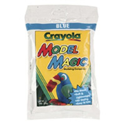 Crayola LLC Model Magic 4oz Blue