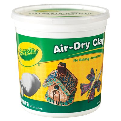 Crayola LLC Air Dry Clay