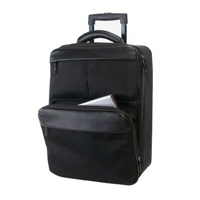 "Bond Street, LTD. Carry-On 21.5"" Laptop Briefcase"
